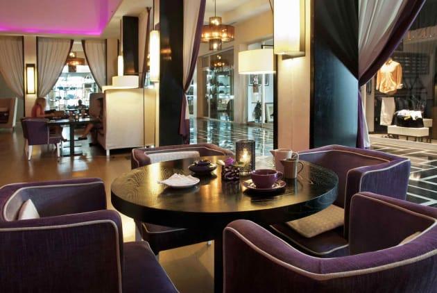 Sofitel Rabat Jardin Des Roses Hotel (Rabat) from £142 ...
