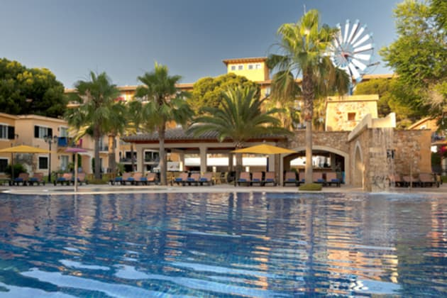 Hotel Occidental Playa de Palma 1