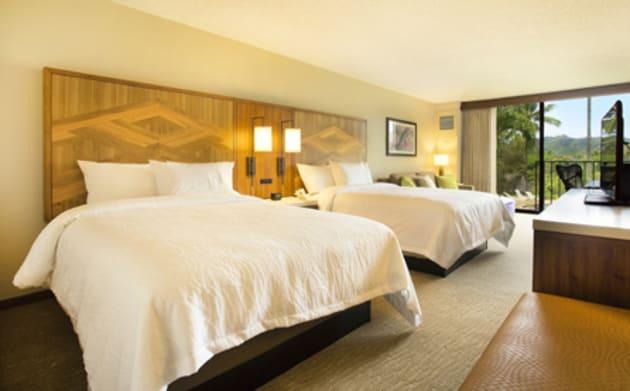 Hilton garden inn kauai wailua bay hotel kapaa from 159 - Hilton garden inn kauai wailua bay ...