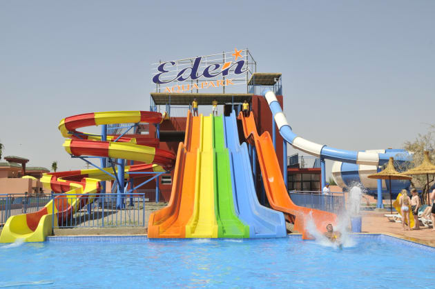 Eden Andalou Aquapark and Spa ( All inclusive available) Hotel thumb-3