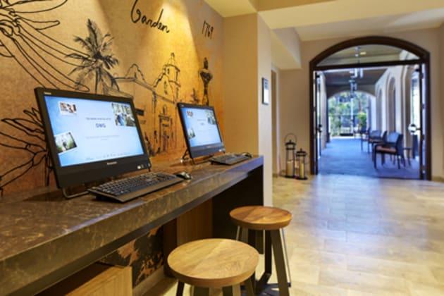 hilton garden inn san diego old townseaworld area hotel thumb 2 - Hilton Garden Inn San Diego Old Town