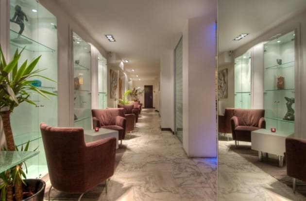 Sure Hotel by Best Western Paris Gare du Nord Hotel thumb-3