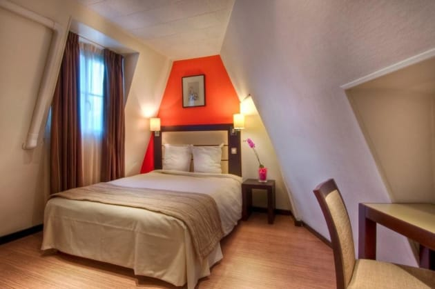Sure Hotel by Best Western Paris Gare du Nord Hotel thumb-2