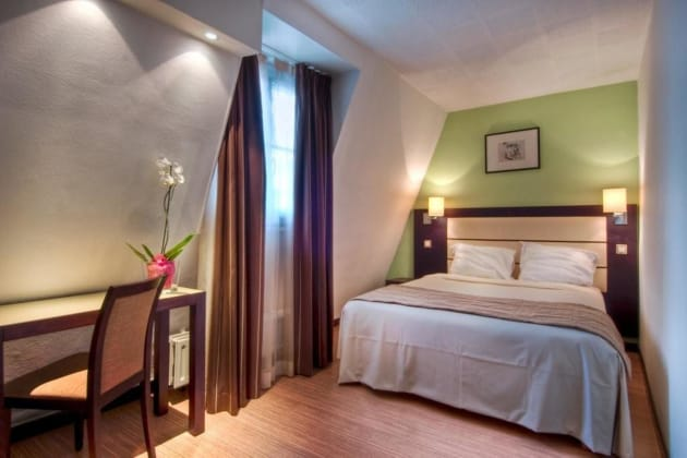 Sure Hotel by Best Western Paris Gare du Nord Hotel thumb-1