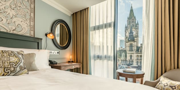 King Street Townhouse Hotel Manchester From 131