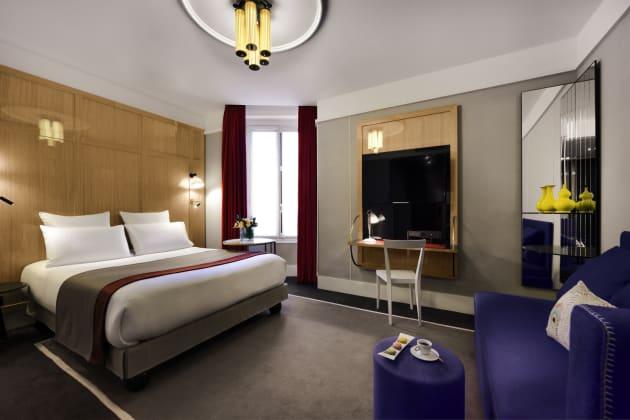 Hotel Holiday Inn Paris Opera