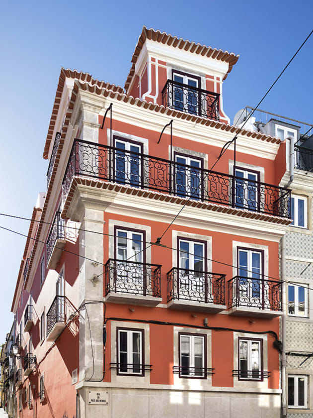 Apartamentos Lisbon Serviced Apartments - Bairro Alto thumb-3