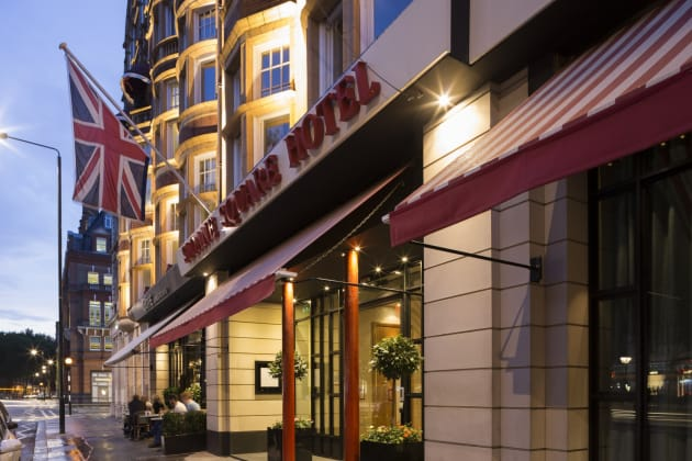 fd0128161 Sloane Square Hotel (London) from £144 | lastminute.com