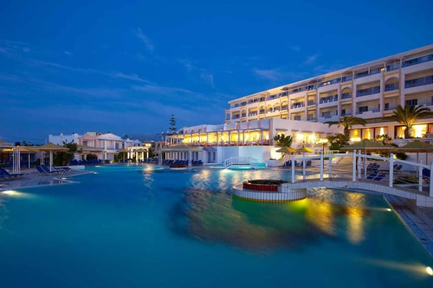 Serita Beach Hotel - All Inclusive Hotel 1