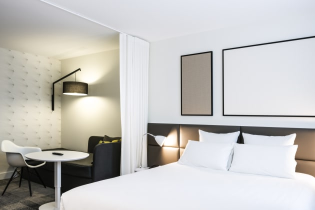 Novotel suites paris expo porte de versailles hotel paris from 103 - Hotels near paris expo porte de versailles ...
