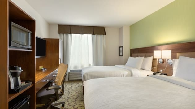 Hilton Garden Inn New York/manhattan Midtown East Hotel Thumb 2