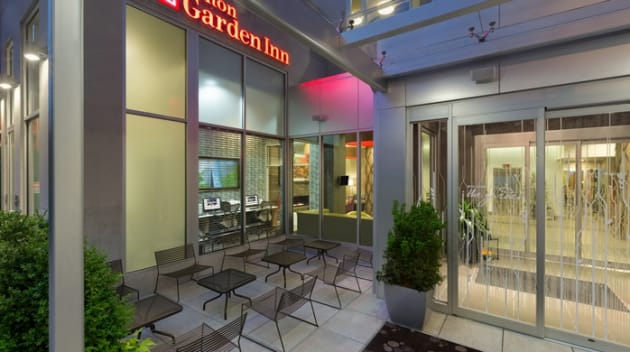 Elegant Hilton Garden Inn New York/manhattan Midtown East Hotel 1 Design Inspirations