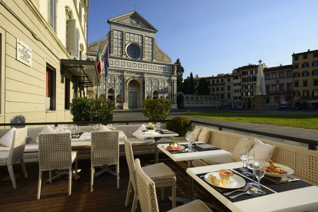 Rooms: Grand Hotel Minerva Hotel (Florence) From £126