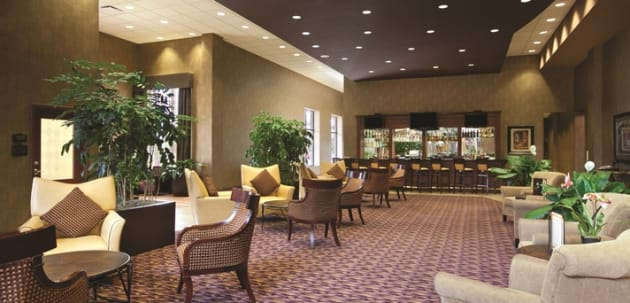 Hotel Embassy Suites by Hilton Minneapolis North thumb-4