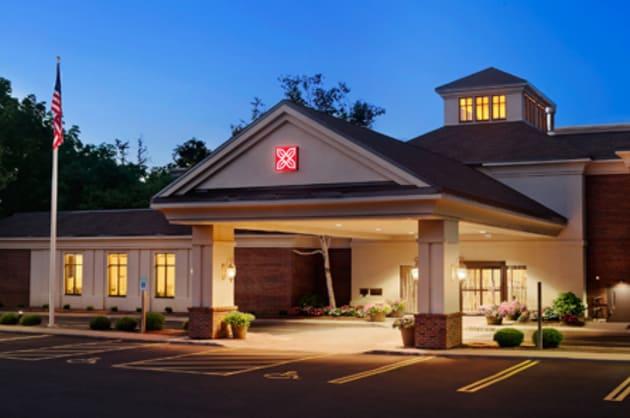 hilton garden inn minneapolis airport mall of america hotel 1 - Hilton Garden Inn Bloomington Mn