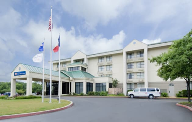 Hilton Garden Inn San Antonio Airport South Hotel 1