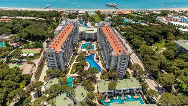 Papillon Zeugma Relaxury Hotel, Belek, Turkey - Antalya Province