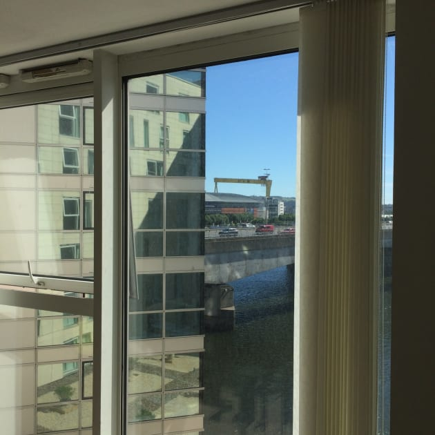 Dream Apartments - The Obel Building Hotel (Belfast) from ...