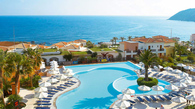 Grecotel Club Marine Palace - all inclusive Hotel 1