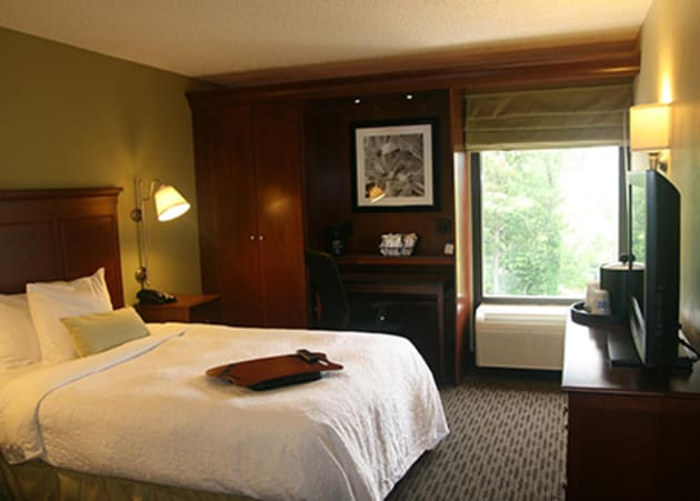 Hotel Hampton Inn Birmingham/Mountain Brook 1