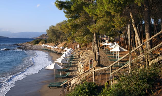 Candia Park Village Hotel Agios Nikolaos From 67 Lastminutecom