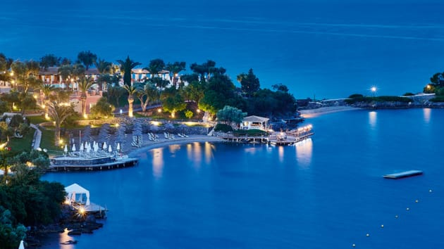 Corfu Imperial Grecotel Exclusive Resort Hotel 1
