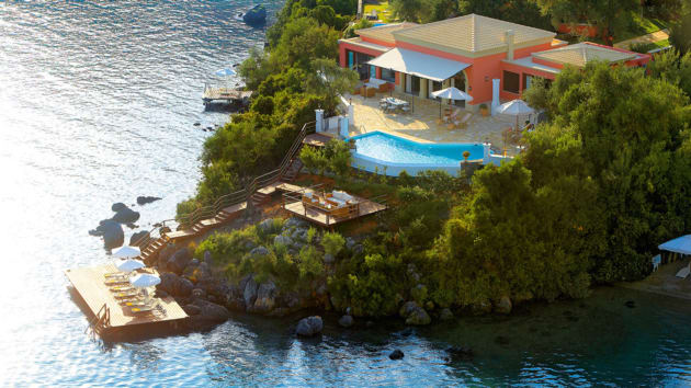 Corfu Imperial Grecotel Exclusive Resort Hotel thumb-3