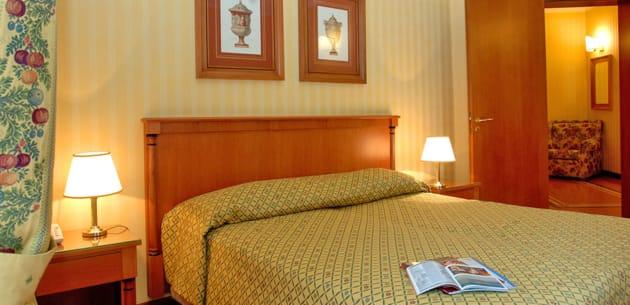Palerme Vol Hotel