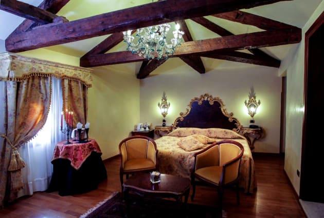 Hôtel Ca Alvise Thumb 1