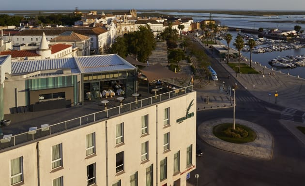Hotel Faro & Beach Club - Faro thumb-1