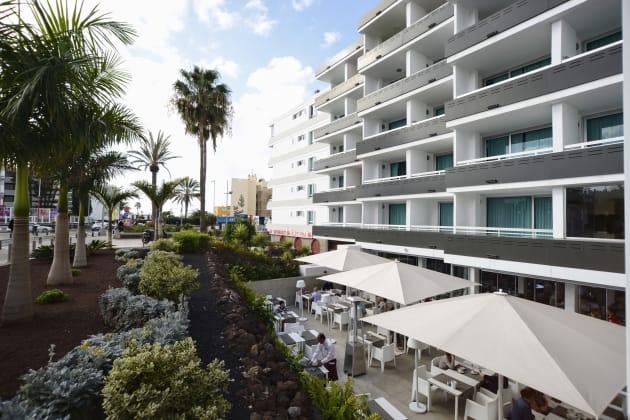 Labranda Bronze Playa Hotel Playa Del Ingles From 142