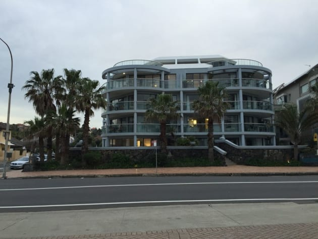 Manly Surfside Holiday Apartments Hotel 1