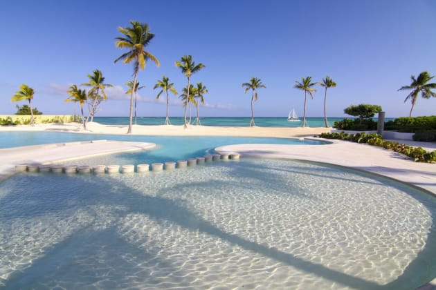 Punta Palmera Cap Cana by Essenza Retreats Hotel 1