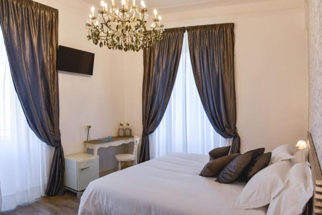 Hotel Adelina Guesthouse 1