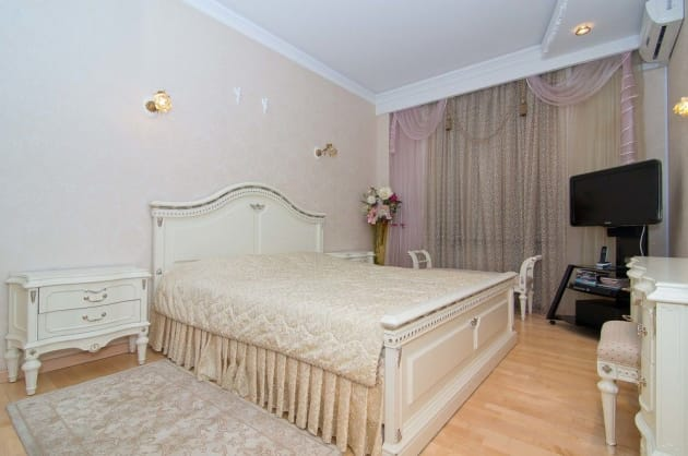 VIP Apartment Minsk Hotel thumb-4