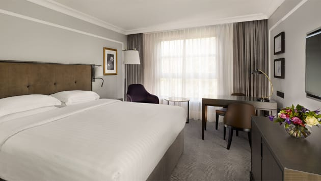 Hotel Hyatt Regency London - The Churchill 1