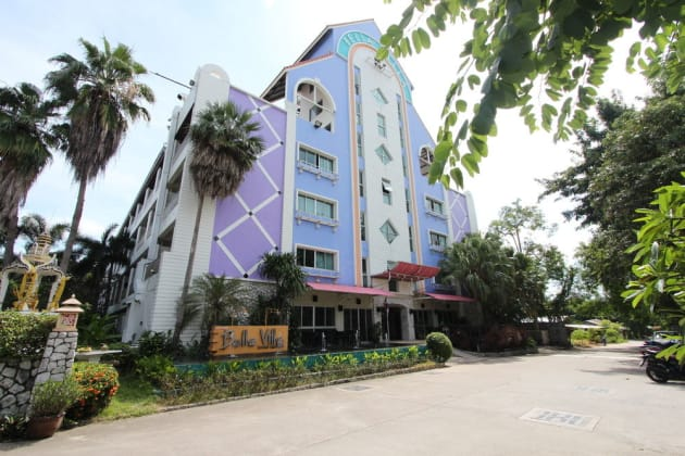 Bella Villa Serviced Apartments Hotel 1