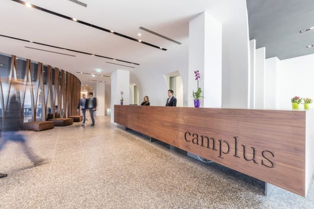 Camplus Guest Roma Hotel Rome From 52 Lastminutecom