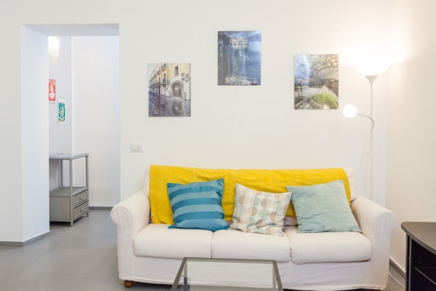 Apartment Boldoni Int. 3 - BH 18 Hotel 1