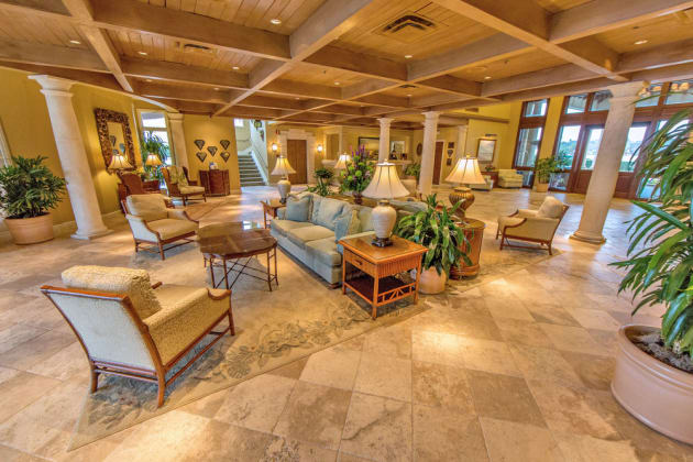 The Lodge and Club at Ponte Vedra Beach Hotel thumb-3