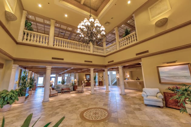 The Lodge and Club at Ponte Vedra Beach Hotel thumb-2