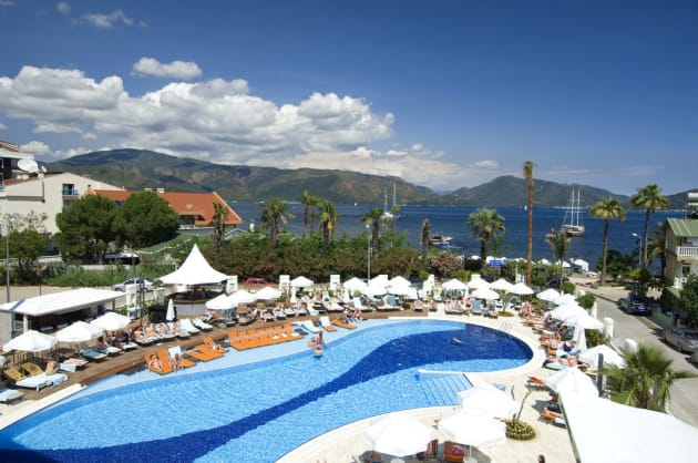 Hotel Casa De Maris Spa & Resort Hotel - All Inclusive 1