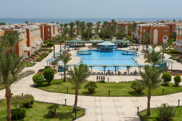 SUNRISE Garden Beach Resort & Spa Hotel 1