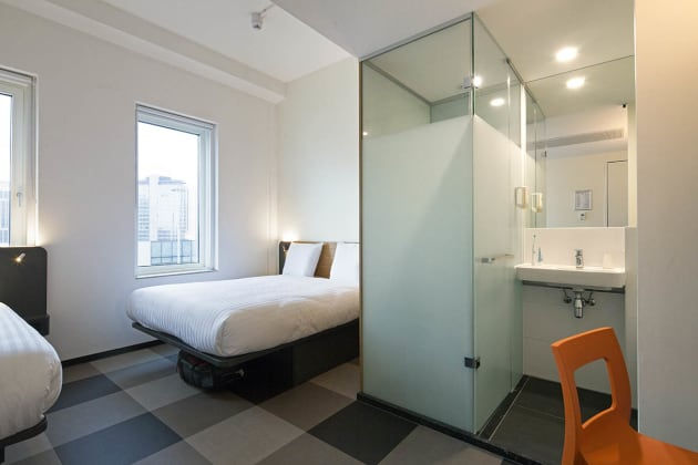Hotel easyHotel Amsterdam Arena Boulevard 1