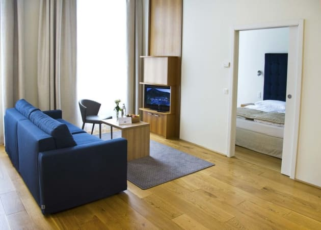 Hotel Starlight Suiten Hotel Am Heumarkt 1