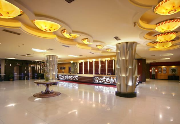 Aston Pontianak Hotel & Convention Center Hotel thumb-2
