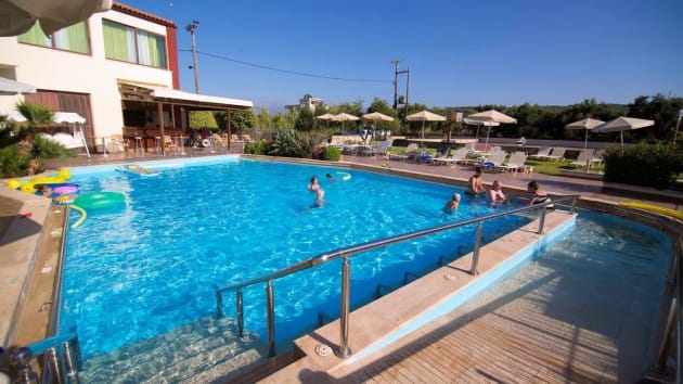 Eria Resort Accessible Holidays Hotel 1
