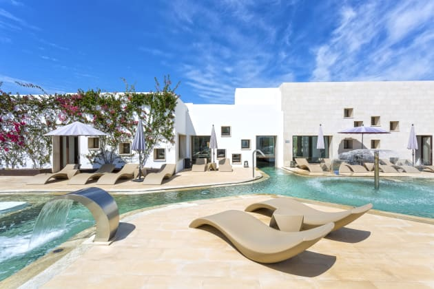 Grand Palladium Palace Ibiza Resort Spa All Inclusive 24h Hotel