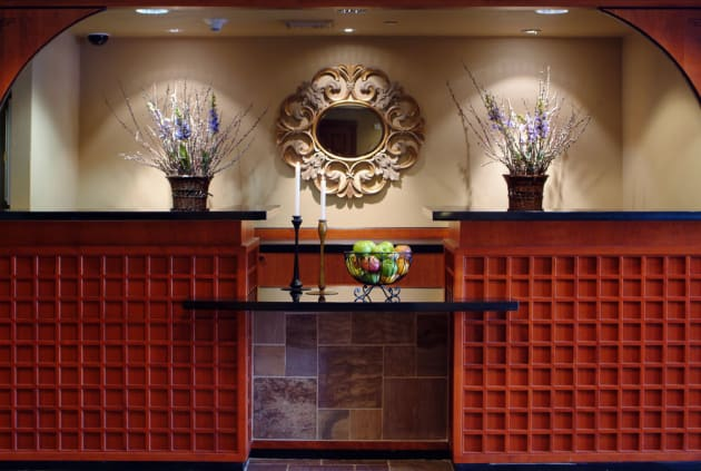 Larkspur Landing Roseville - An All-Suite Hotel thumb-4