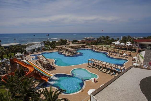 Arcanus Side Resort - All Inclusive Hotel 1